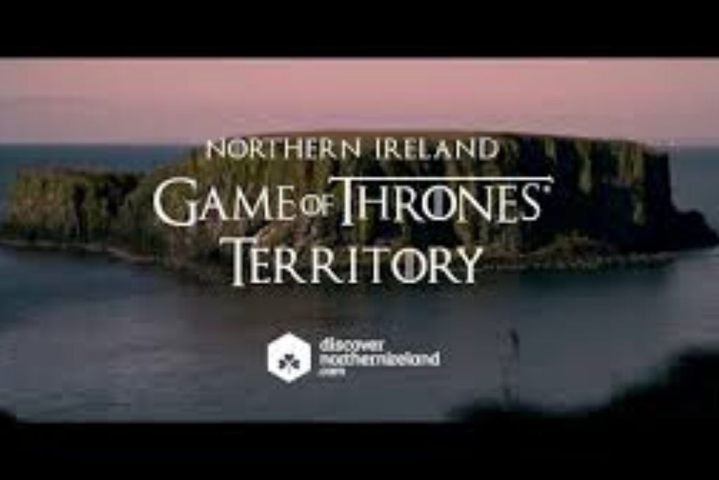 Discover the Home of Thrones