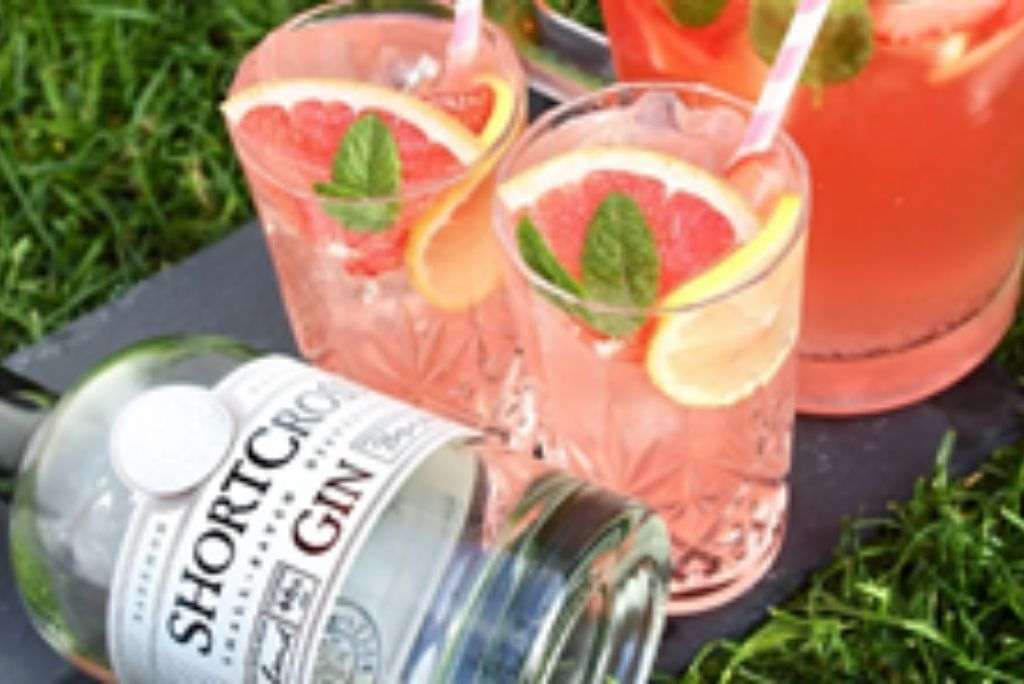 Taste Northern Ireland with Shortcross Gin