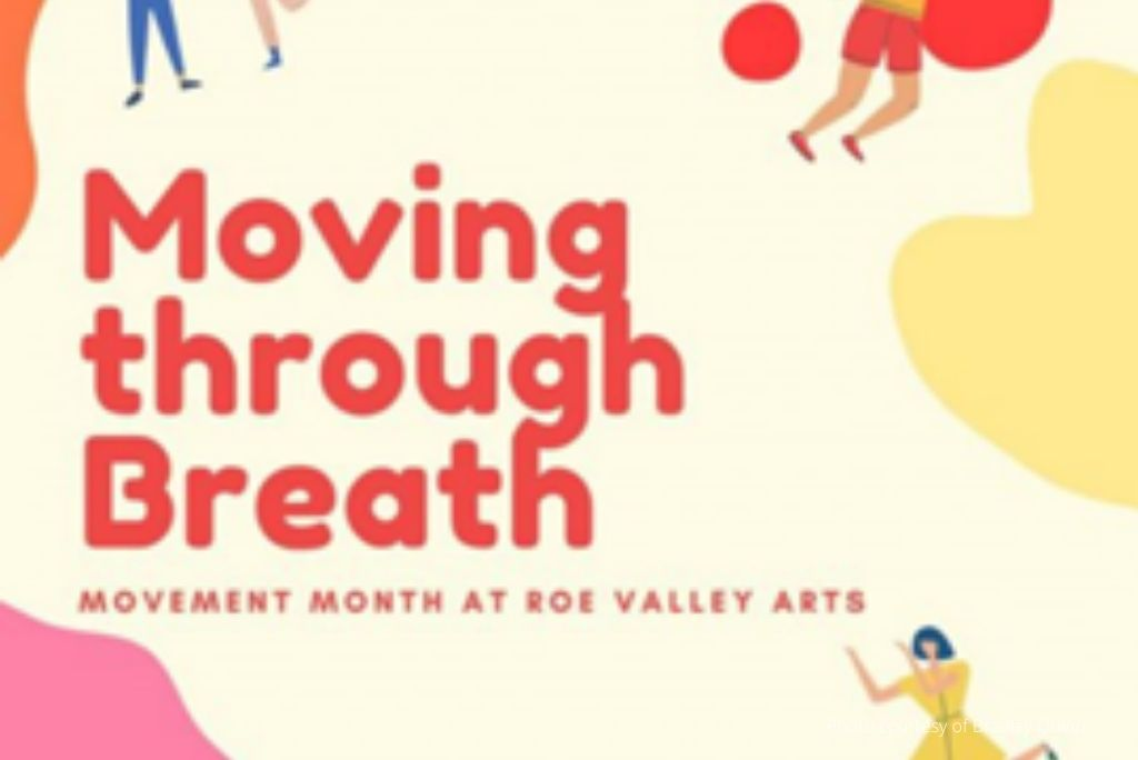 Join in with Movement Month