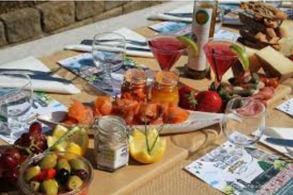 Bushmills Banquet