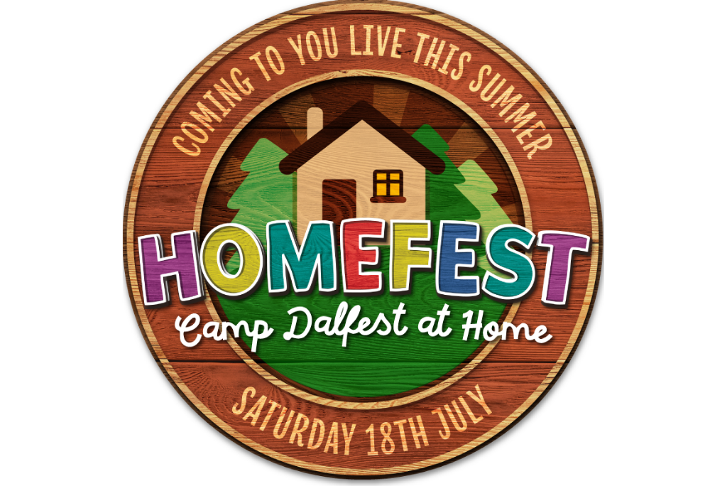 HOMEFEST: Camp Dalfest at Home