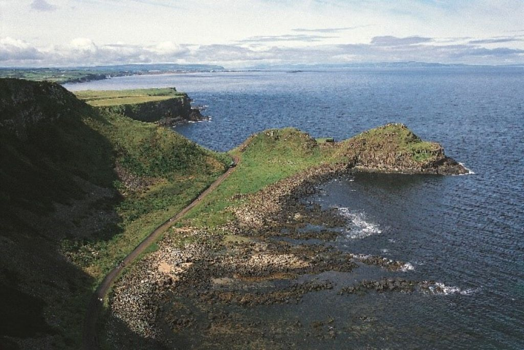 Take a Tour of Northern Ireland