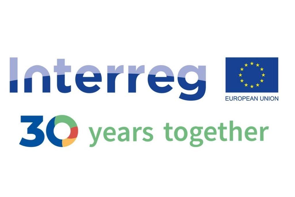 Celebrate 30 years of Interreg