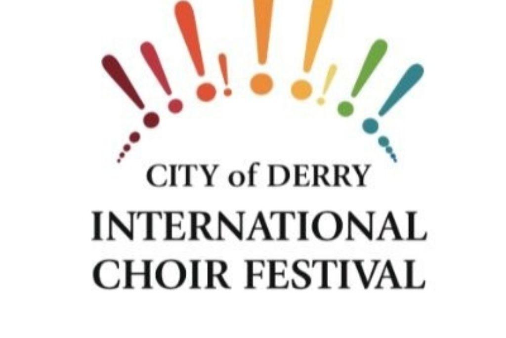 City of Derry International Choir Festival