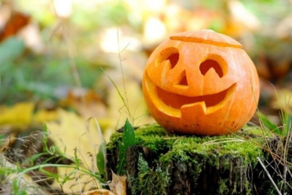 Spooktacular Halloween at Home Events