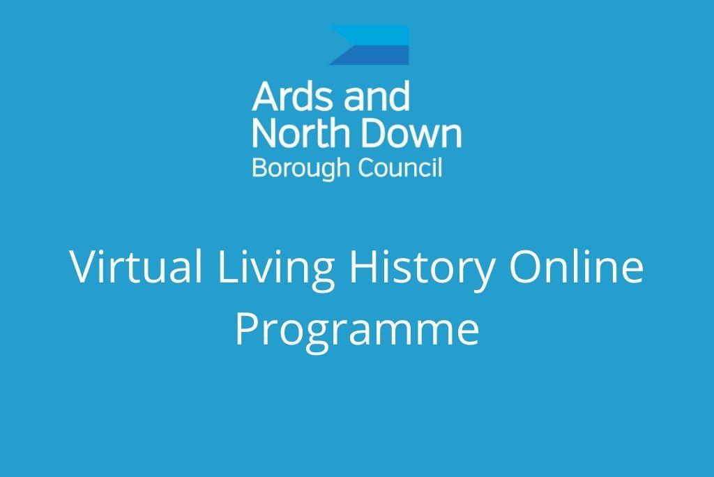Virtual Living History Programme