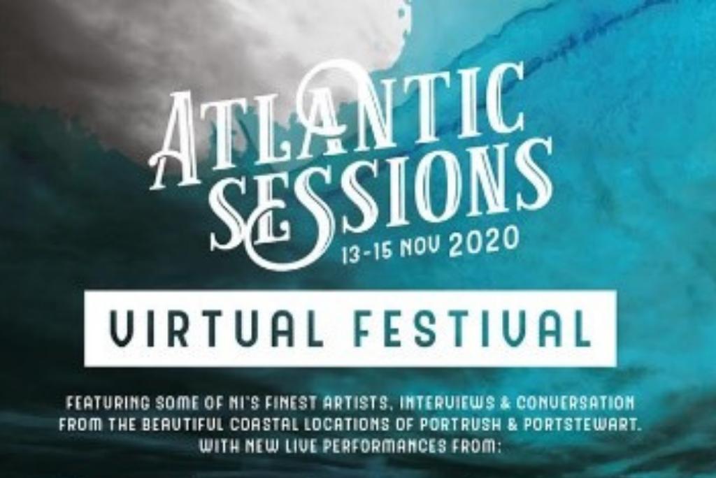 Atlantic Sessions Festival
