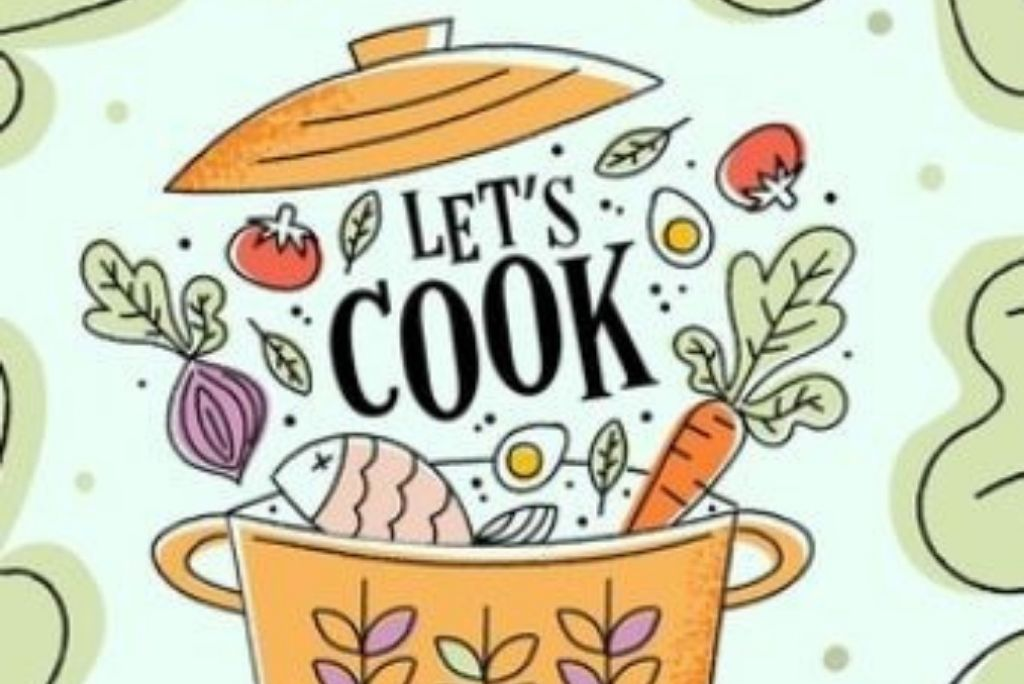 Let's Cook - Winter Warmers