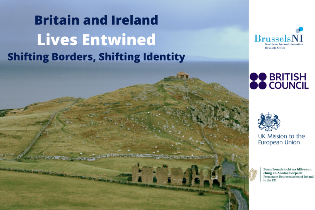Lives Entwined: Shifting Borders, Shifting Identity