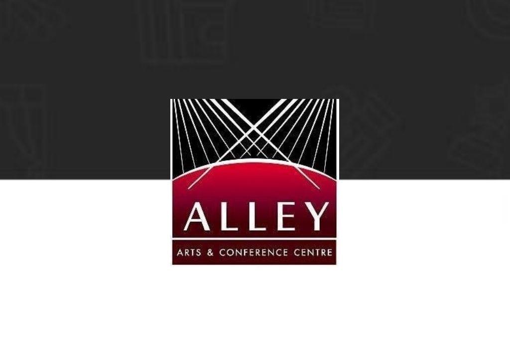 The Alley Theatre Festive Entertainment