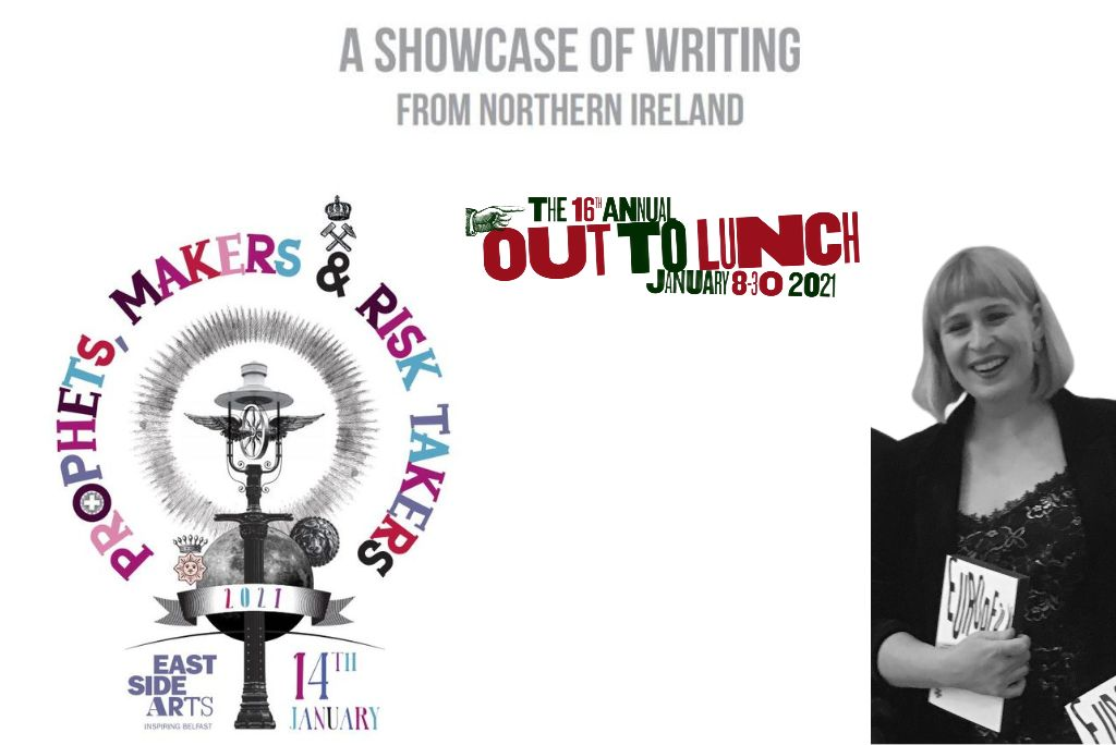 NI Writers Symposium: Prophets, Makers and Risk Takers