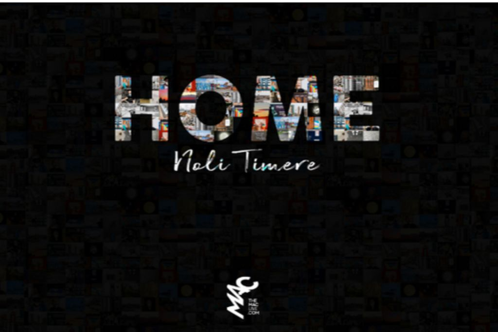 HOME – Noli Timere: Don't be Afraid