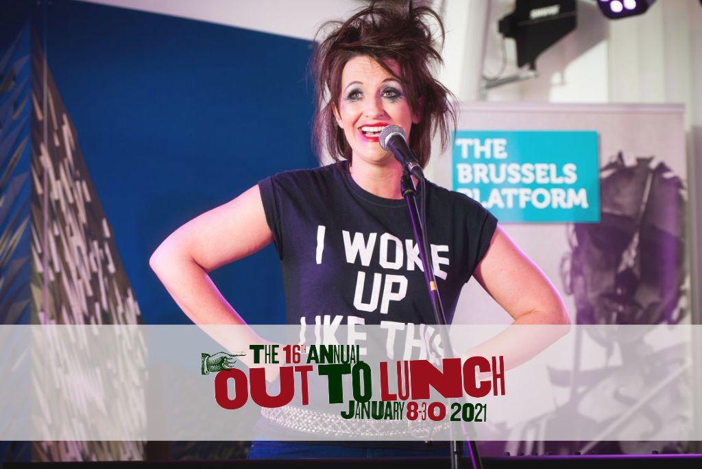 Teresa Livingstone: A lunch date & a Break-Up Song For 2020