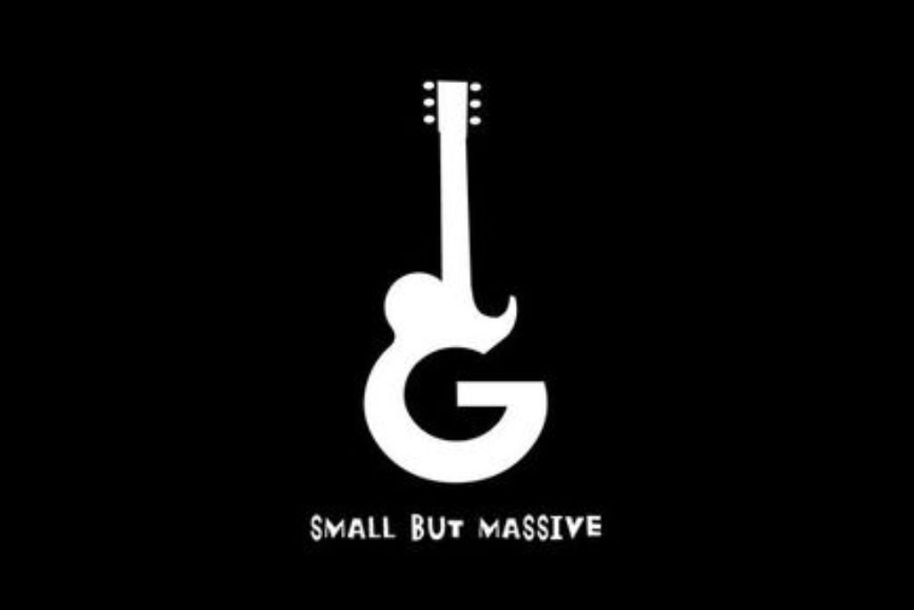 Musical Journeys: Small But Massive Podcast