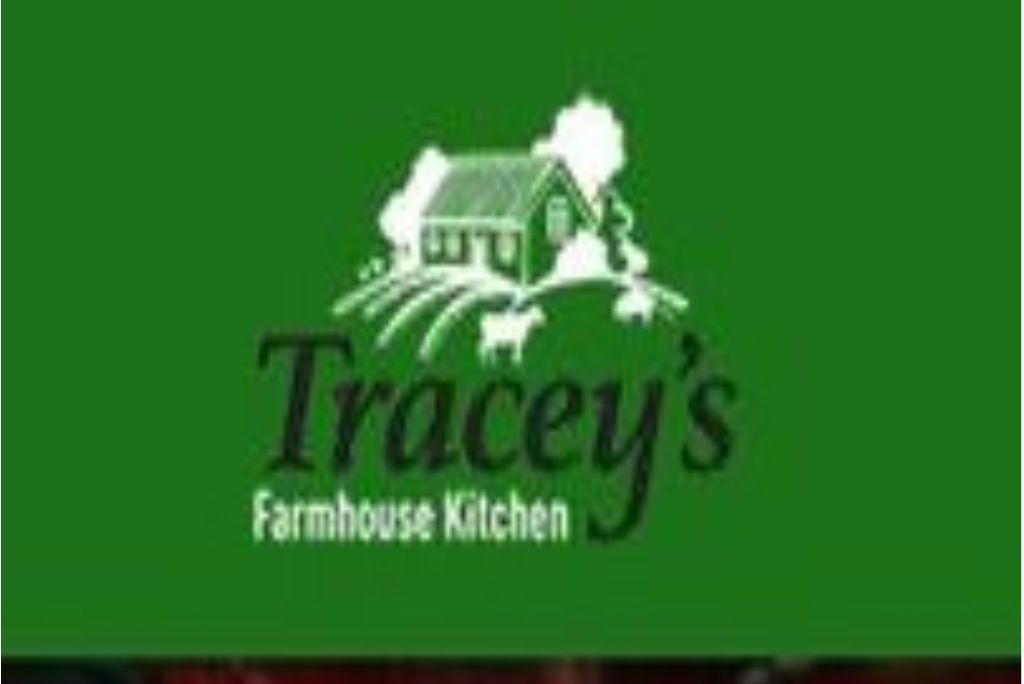 Enjoy cooking with @traceysfarm